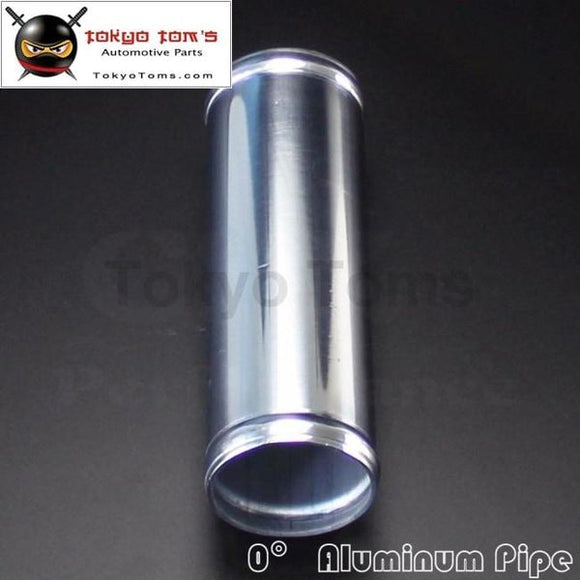 32Mm 1.25 Inch Aluminum Turbo Intercooler Pipe Piping Tube Tubing Straight L=150