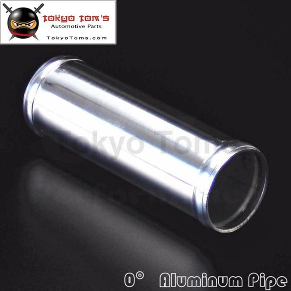 38Mm 1.5 Inch Aluminum Turbo Intercooler Pipe Piping Tube Tubing Straight L=150