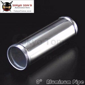 42Mm 1 5/8 Inch Aluminum Turbo Intercooler Pipe Piping Tube Tubing Straight L=150