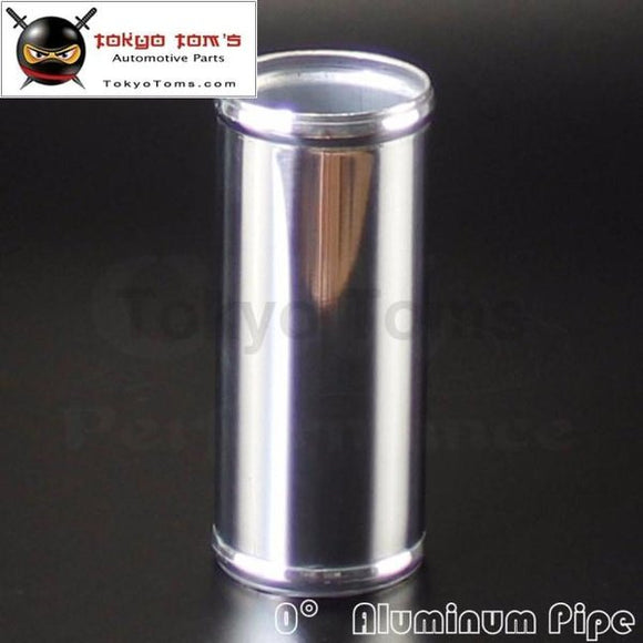 48Mm 1 7/8 Inch Aluminum Turbo Intercooler Pipe Piping Tube Tubing Straight L=150