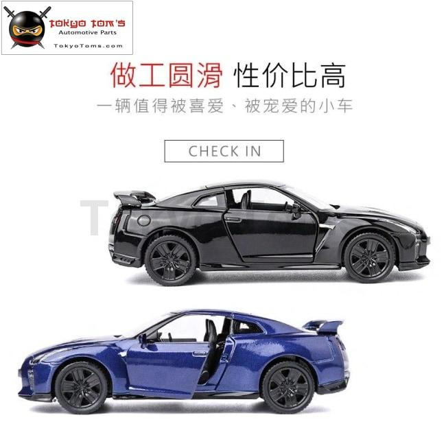 Toys & Hobbies 2019 Fashion High Simulation Rmz City 1:36 Diecasts Model Toy Car Metal Subaru Wrx Sti Classical Alloy Bus Model Excellent Toys Children Gift