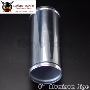 51Mm 2 Inch Aluminum Turbo Intercooler Pipe Piping Tube Tubing Straight L=150