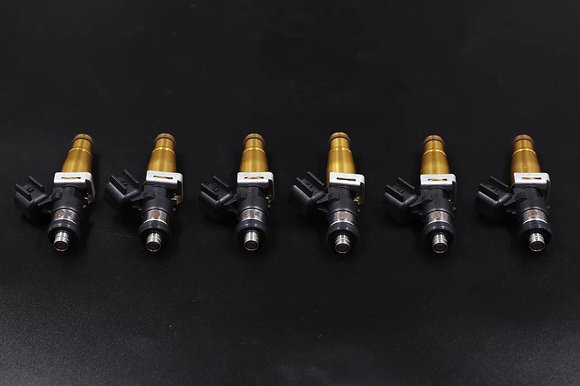 IE1300 - Bosch 1300cc Injectors - RB 20/25/26
