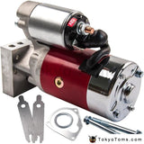 700Hp 3 Horsepower Tilton Style Racing Starter For Chevy Gm Hd Mini 305 350 454