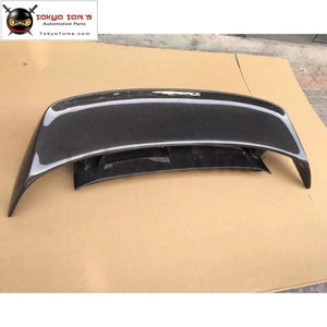 911 Carbon Fiber Rear Spoiler Wings For Porsche Carrera 991.1 Gt3 10-13