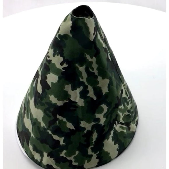 Camouflage Gear Shift Boot cover