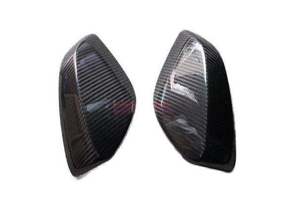 Auto Tuning Parts For FT86 ZN6 Scion GT86 FRS FR-S Style Carbon Fiber Side Mirror Cover