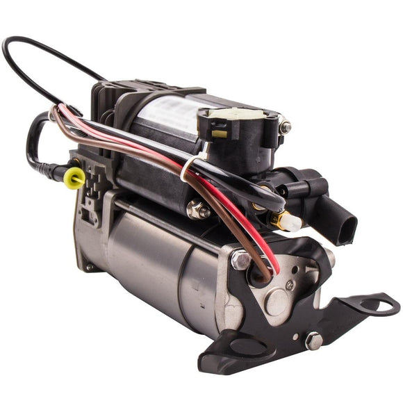 4F0 616 006 A 4F0616005B 4F0616005E 4F0616005F 4F0616005D 4F0616006 Air Suspension Compressor Pump for Audi A6 C6 4F 2004-2011