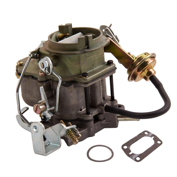Carburetor For DODGE Chrysler 318 Engine Carter BBD V8 67-80  2 Barrel V8 5.2L 67-80 6CIL 1967 V8 5.2L W/ Gasket