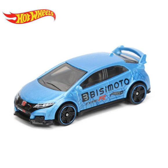 2018 Hot Wheels Cars Fast and Furious Diecast Cars 1:64 Alloy Sport Car Model Hotwheels Mini Car Collection Toys for Boys 8E