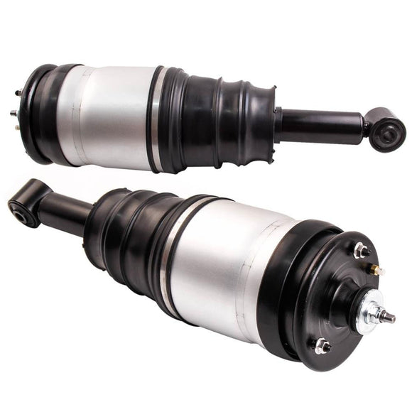 1Pair Rear Left & Right Air Suspension for Land Rover LR3 (Disco 3) 2005-2009 RPD000305 RPD000306 RPD501090 Shock Struts