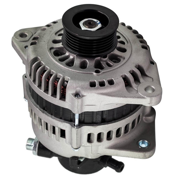 Alternator Generator for OPEL HONDA Civic VAUXHALL Astravan G 1.7DTi 1686ccm 2000-on LR1100502 93175799 437497