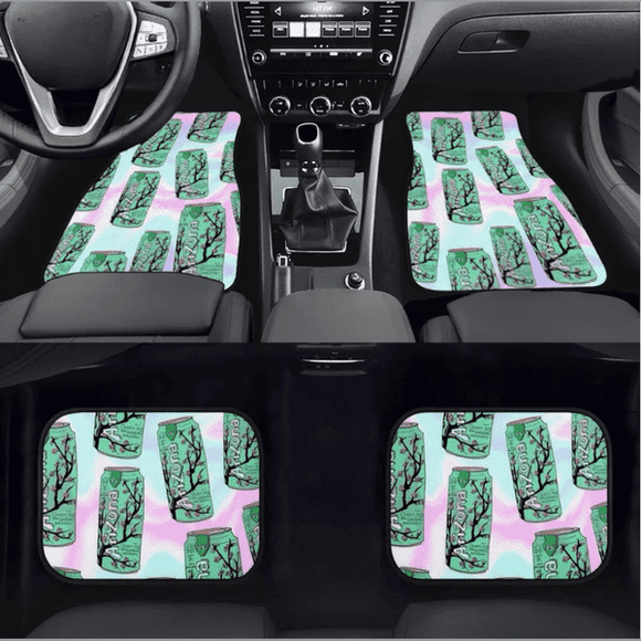 Arizona Floor Mats