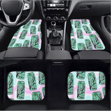 Custom Arizona Floor Mats