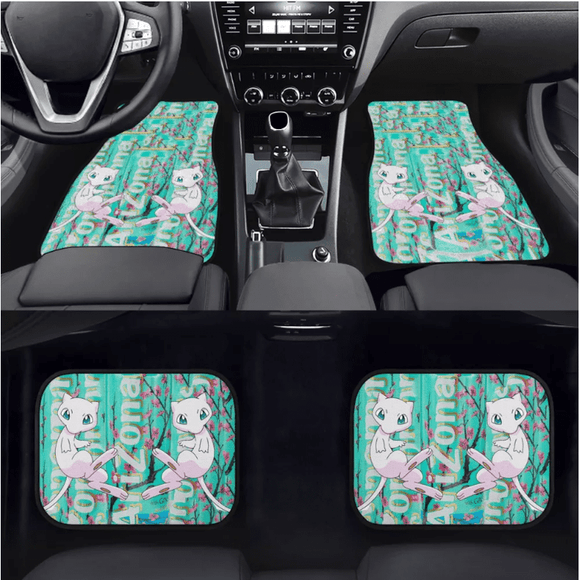 Anime Arizona Floor Mats