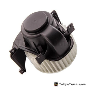 A/c Front Heater Blower Motor Cage Kit For Audi Q7 & Vw Amarok/touareg Porsche Cayenne Lhd 2006-