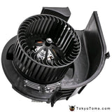 A/c Ac Interior Heater Blower Motor For Bmw X5 X6 E72 E71 E70 2007 - 2014 4395Ccm 555Hp 408Kw Petrol