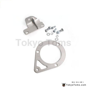 Adjustable Engine Torque Damper Brace Mount Kit Spare Parts For Nissan S14