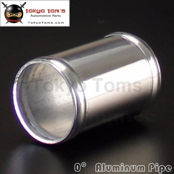 Alloy Aluminum Hose Adapter Joiner Pipe Connector Silicone 35Mm 1 3/8 Inch Piping