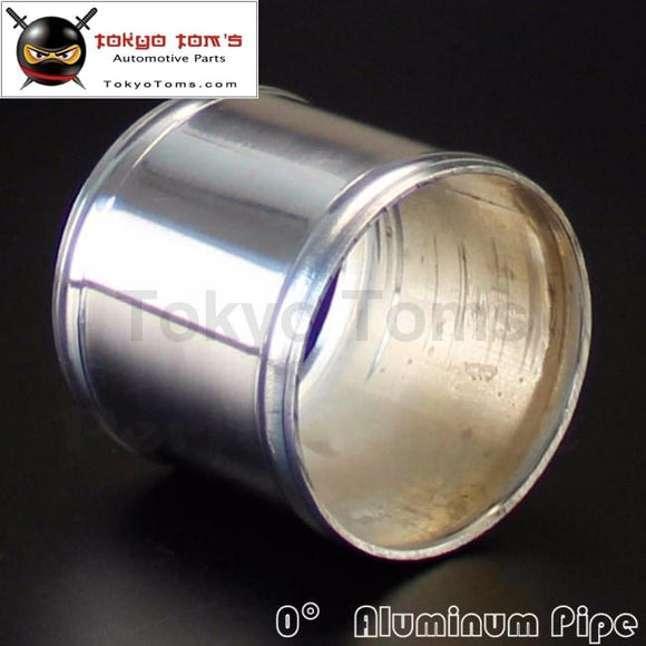 Alloy Aluminum Hose Adapter Joiner Pipe Connector Silicone 80Mm 3 1/8Inch Piping