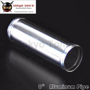 Aluminum Intercooler Intake Turbo Pipe Piping Tube Hose 30Mm 1.18 Inch L=150Mm