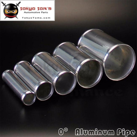 Aluminum Intercooler Intake Turbo Pipe Piping Tube Hose 42Mm 1.65 Inch L=150Mm