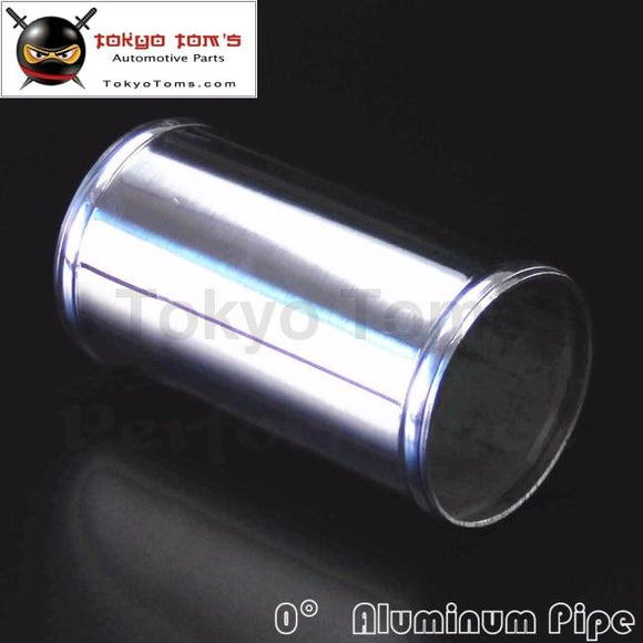 Aluminum Intercooler Intake Turbo Pipe Piping Tube Hose 80Mm 3.15 Inch L=150Mm