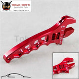 An Adjustable Aluminum Anodized Wrench Fitting Tools Spanner An3 3An-12An Red