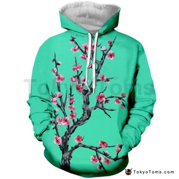 Arizona Green Tea Hoodies