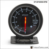 Bf 60Mm Led Tachometer Gauge High Quality Auto Car Motor With Red & White Light For Bmw F20 1 Series