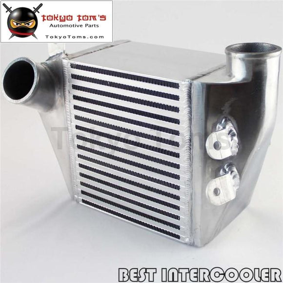 Bolt-On Side Mount Intercooler For Vw 02-05 Jetta Golf Gti Mk4 1.8T Turbo