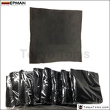 Car 24X 24 X1/4 Carbon Fiber Welding Blanket Torch Shield Plumbing Heat Sink Slag Fire Felt For Vw