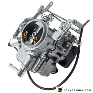 Carb Carburetor For Nissan Cherry 1974- Sunny B210 Pulsar 1977-1981 A14 Engine Sedan Wagon