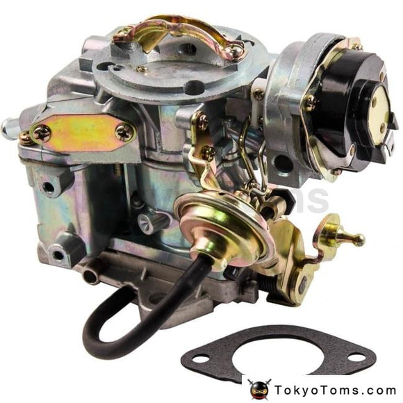 Carburetor For Ford F100 F150 1965-1985 4.9L 300 Cu Fairmont Electric Choke F250  F350 carb Jet