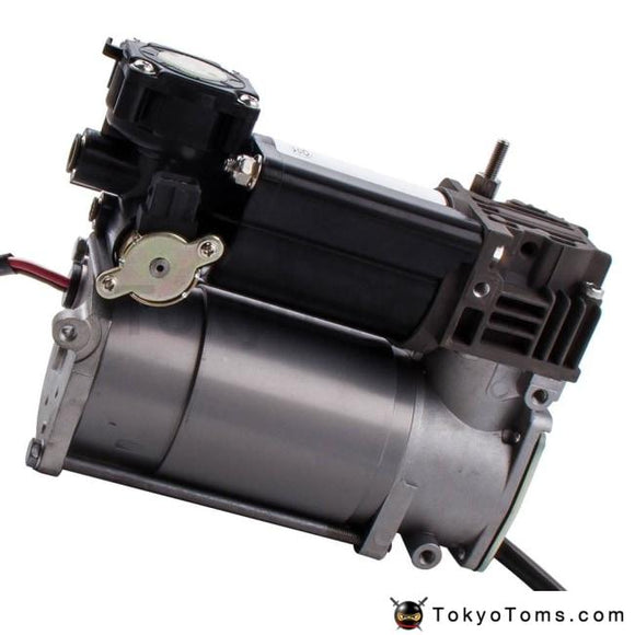 Fit 2003-2005 Land Rover Range Rover Air Suspension Air Compressor Pump LR006201 LR015089 LR010375 RQG500110 4154033000