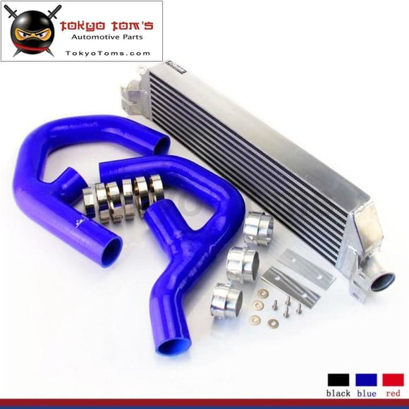 Fmic Turbo Intercooler Kit Fits For Audi A3 Vw Golf Mk5 Mk6 Gti Fsi Jetta 2.0T 06-10 Blue / Black/