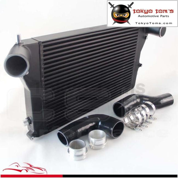 Fmic Turbo Intercooler Kit For Vw Golf Gti 06-10 2.0T Mk5 Gen2 (Version 2) Black / Blue /red Kits