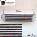 Front Mount Intercooler For Bmw Mini Cooper S R56 R57 Fmic 2007-2012 Alloy Intercooler
