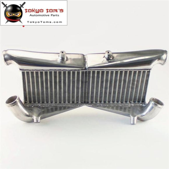 Front Mount Intercooler For Nissan 300Zx Twin Turbo Fairlady Z32 Vg30Dett 90-96