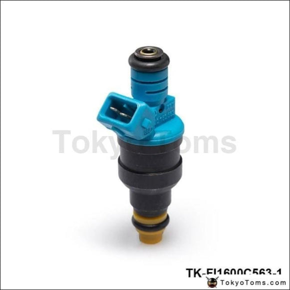 Fuel Injector For Audi Bmw Chevrolet Ford Opel Fiat Vw Iveco 0280150563 1600Cc Tk-Fi1600C563-1 Fuel
