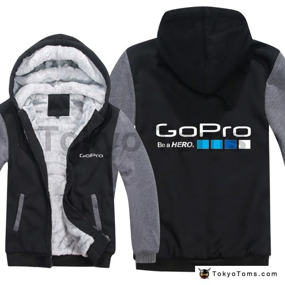 Gopro Hoodies