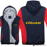 Greddy Turbo System Hoodies