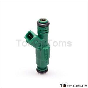 High Flow 0 280 155 968 Fuel Injector 440Cc Green Giant For Volov 0280155968 Tk-Fi440C968-1 Fuel