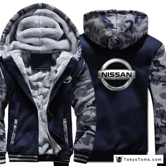 Hoodies Nissan Sweatshirt