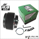 Hub Adapter Boss Kit Aftermarket Steering Wheel For Honda Hub-Oh-08 Kits