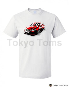 Mens T-Shirts Summer Style Fashion Swag Men Hot Sale Japanese Car Fans Tshirt Clothing