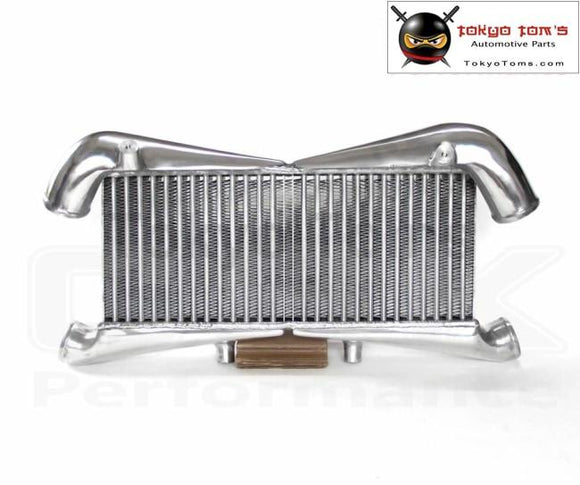 New Front Mount Intercooler For Nissan 300Zx Twin Turbo Fairlady Z32 Vg30Dett