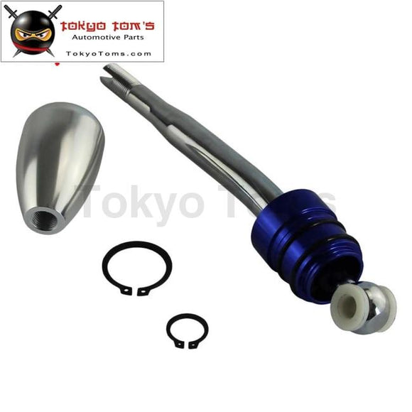 Quick Shift Short Throw Shifter W/ Knob Fit For Bmw E30 E36 M3 M5 3/5-Series Bk / Bl /rd