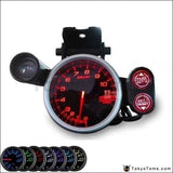 Racer Gauge 80Mm Tachometer 11000Rpm 7 Color Setting For Bmw Mini Cooper S Jcw W11 1.6 R52 04-08/r53