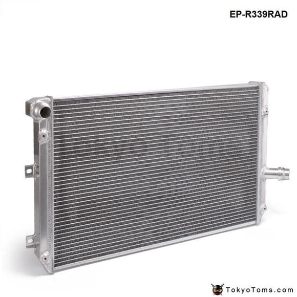 Racing For Vw Golf Gti Mk5 Mt 06-10 Manual 2 Row Full Alloy Cooling Radiator